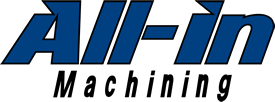 All-in Machining, LLC